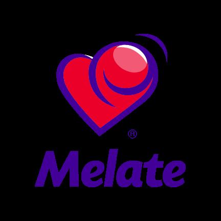 Logo resultados Melate