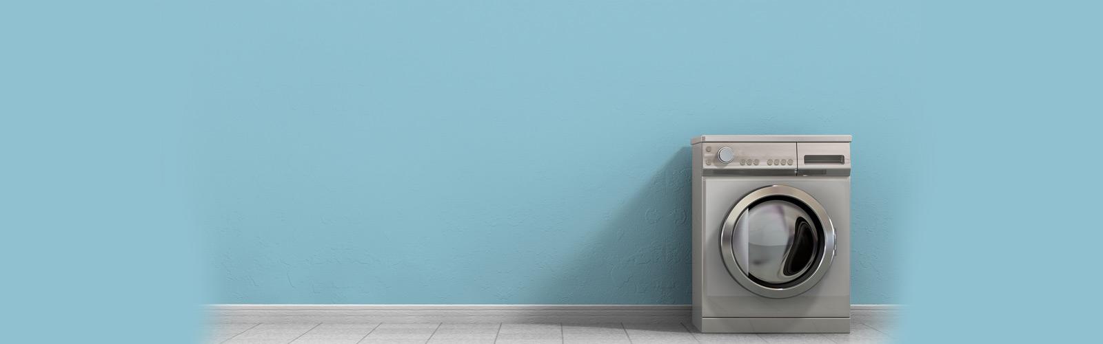 66 millones de libras perdidas en la lavadora