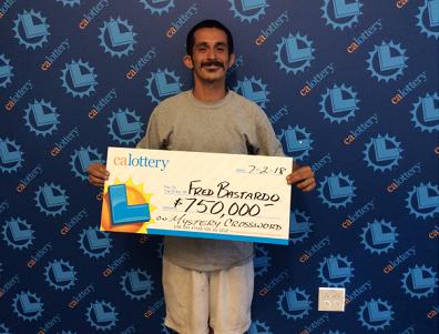 Consigue ganar un premio de lotería