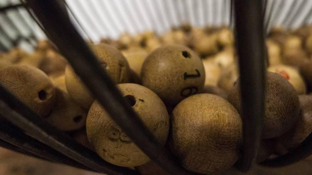 Profesiones con posibilidad de ganar la lotería
