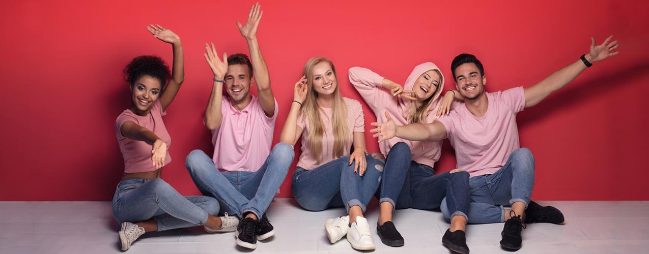Melate hizo latir el corazón de cinco afortunados ganadores