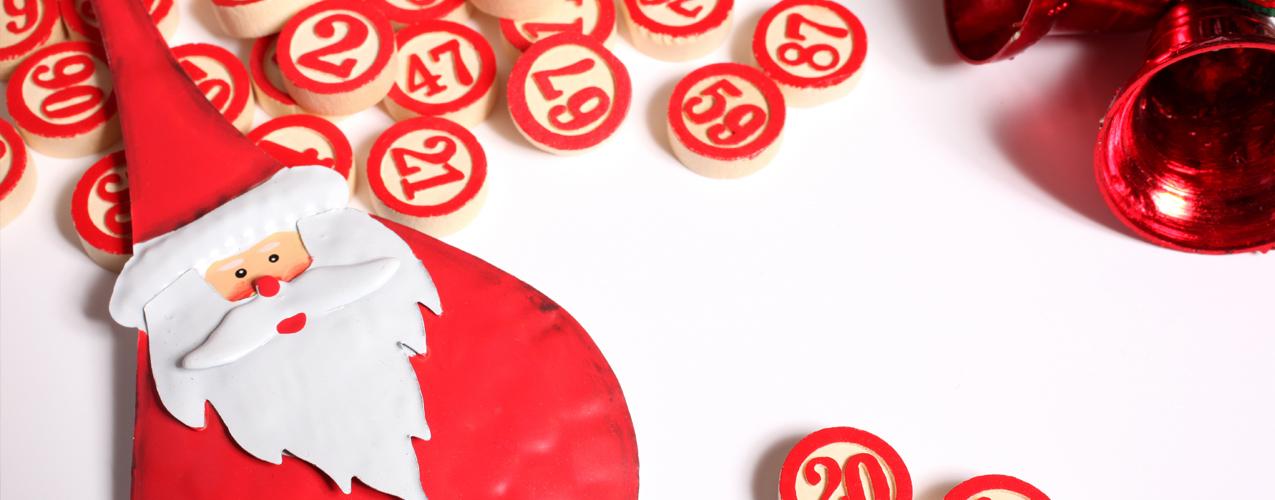 Los números de Lotería de Navidad más suertudos