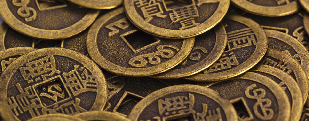 Amuletos para atraer el dinero a tu vida