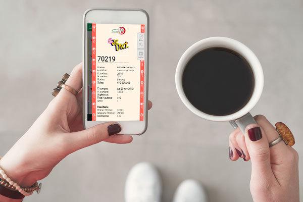 TuLotero incorpora cachitos de Lotería