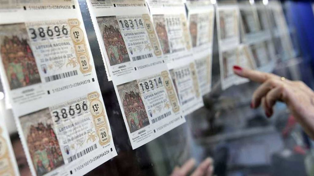 Tipos de jugadores de lotería