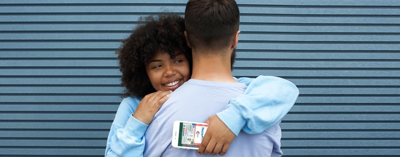Demuestra tu amor regalando un cachito de Lotería