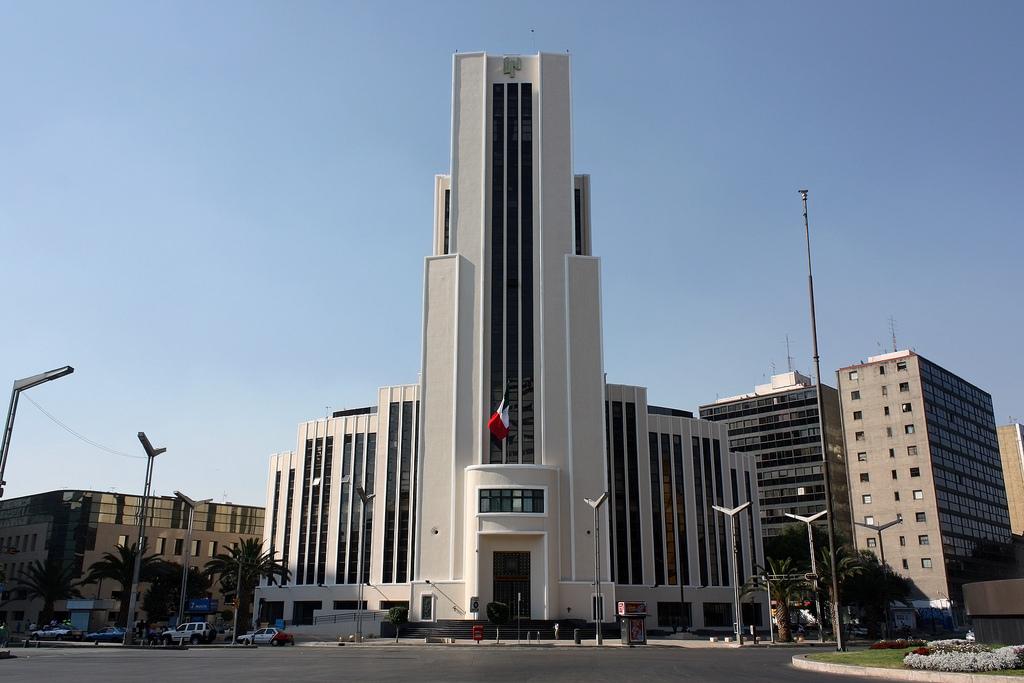 El Moro la edificación más popular de México