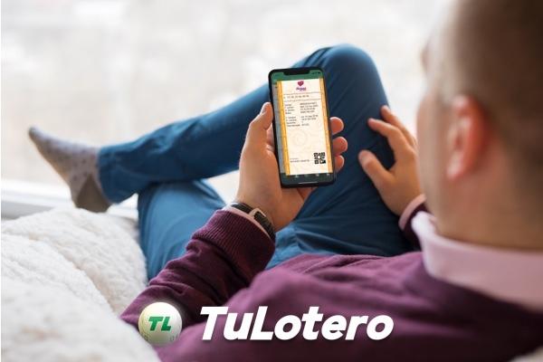 Resultados Melate Retro TuLotero