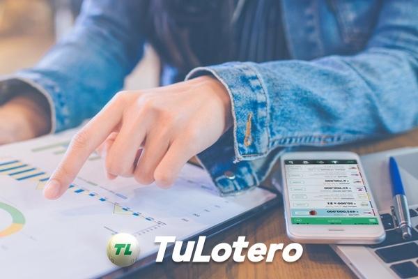 Tips para ganar la Lotería TuLotero