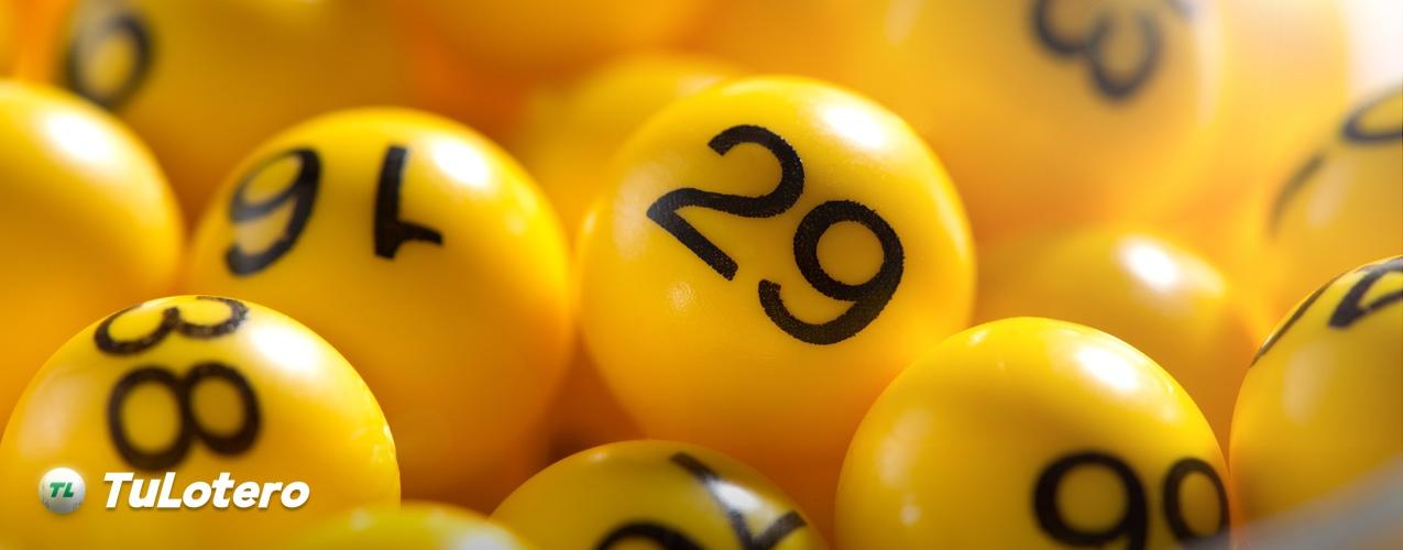 Los números para ganar en Chispazo