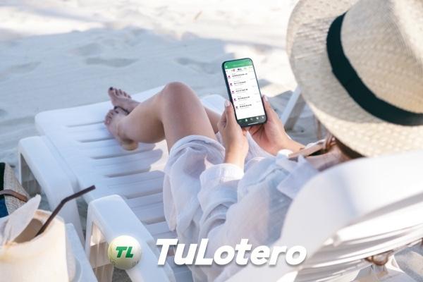 Verificador de boletos para Melate TuLotero