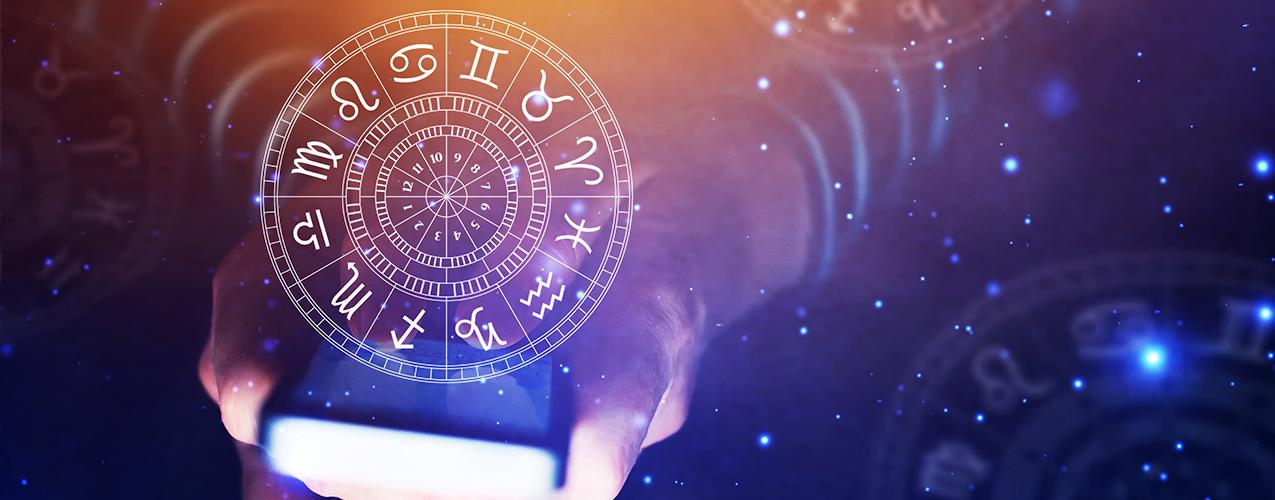 Descubre qué te depara tu horóscopo este mes de Julio en TuLotero