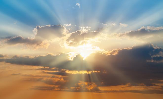 Rayo de sol TuLotero