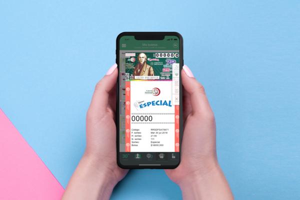 Lotería Nacional Mexicana TuLotero