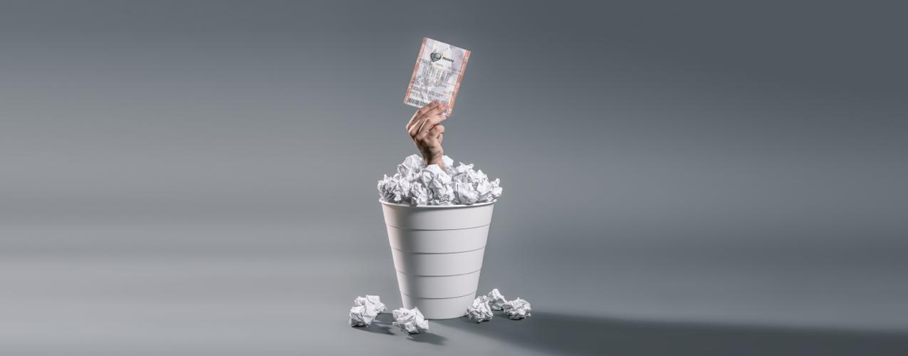 Pudieron ser millonarios: Jugadores de lotería que nunca reclamaron su premio
