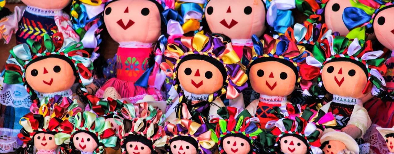 Gana $100,000,000 con el Sorteo Magno dedicado a las muñecas María