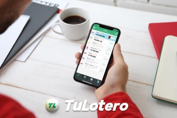 Pronósticos deportivos y resultados TuLotero
