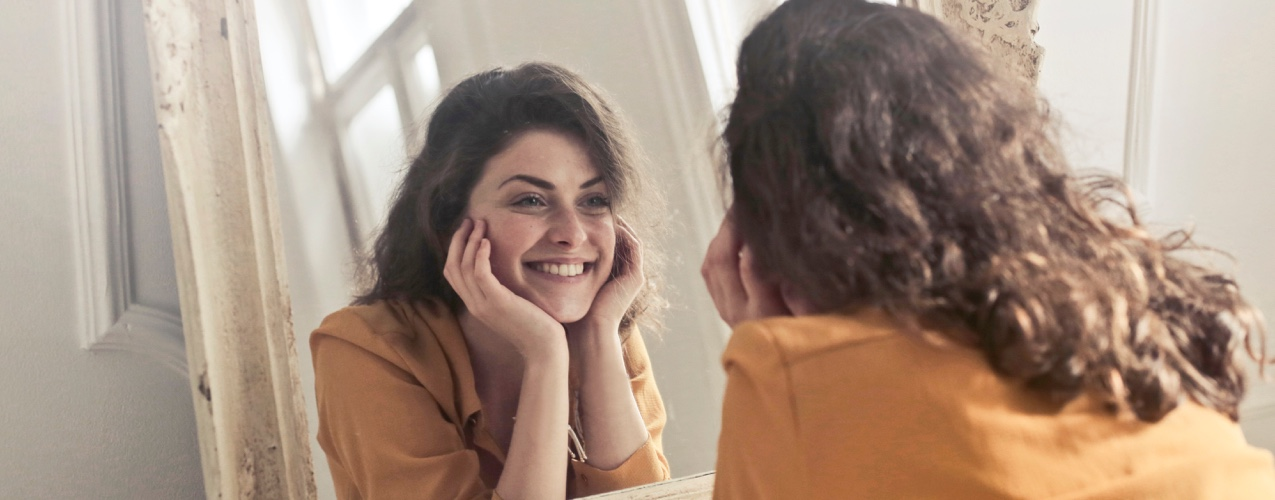 Los espejos son atraedores de buena o mala suerte. ¡Descúbrelo!
