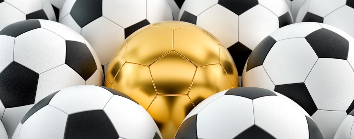 ¿Cuáles son tus pronósticos deportivos para el Balón de Oro 2019?