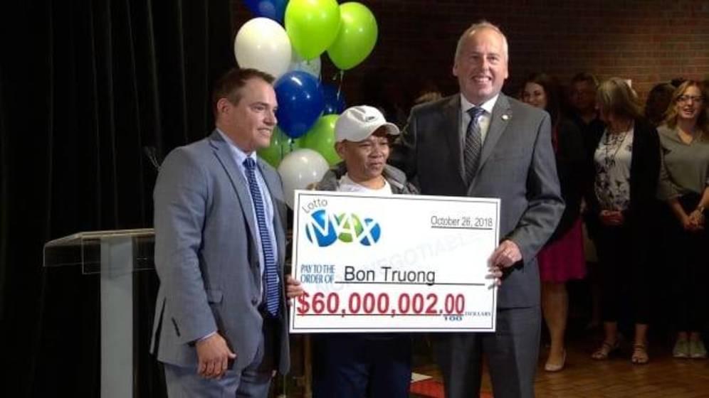 Premio de Lotería TuLotero