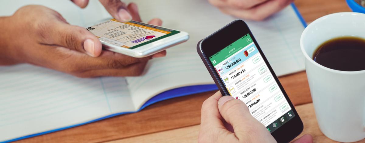Revisar tu boleto de Melate en línea ahora es más sencillo