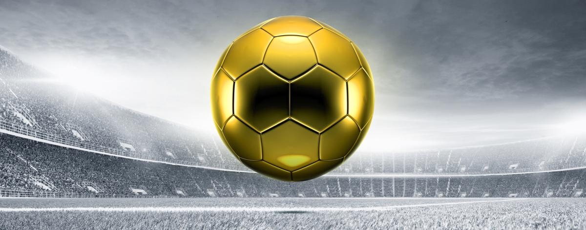 Prepara tus pronósticos deportivos resultados del Balón de Oro