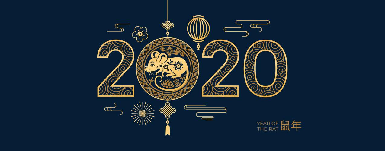 """Prepárate para el """"Año Nuevo Chino de la Rata"""" y descubre tu suerte"""