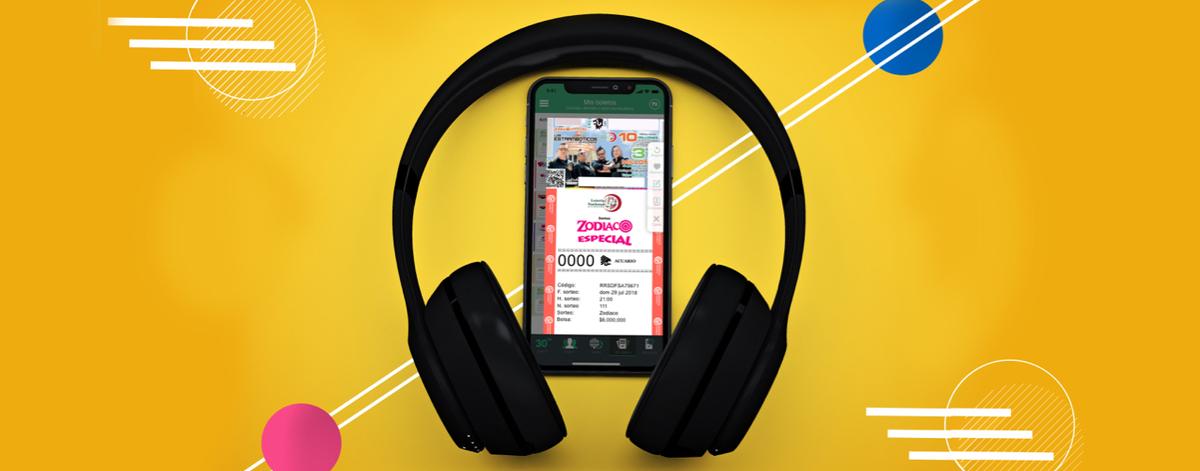 Descubre la lotería de México a través de la música