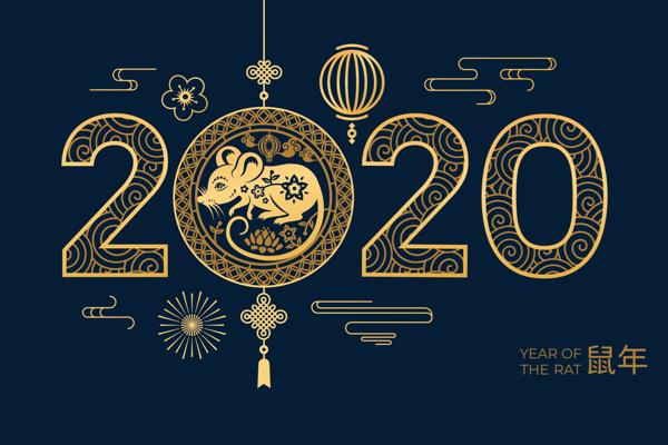 Año Nuevo Chino TuLotero