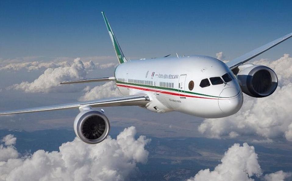 Avión TuLotero