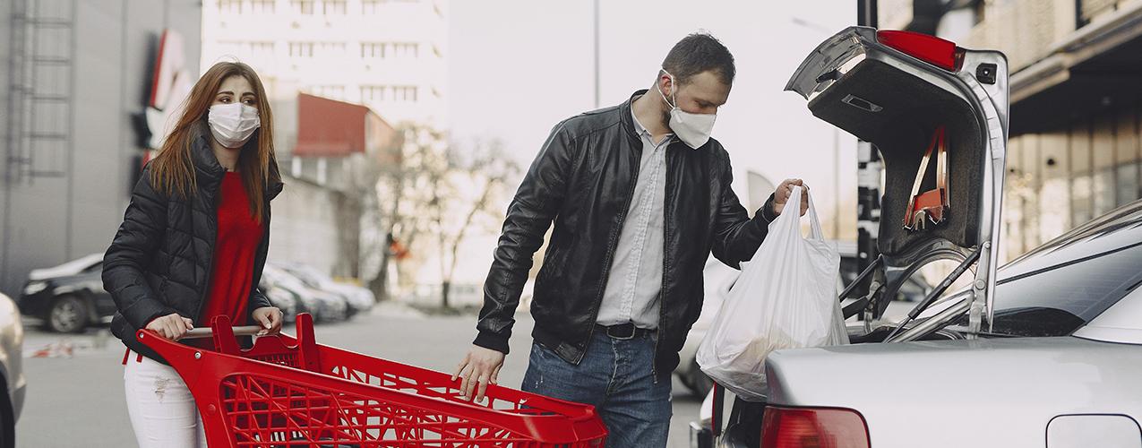 Durante la pandemia un empresario apoya a sus empleados