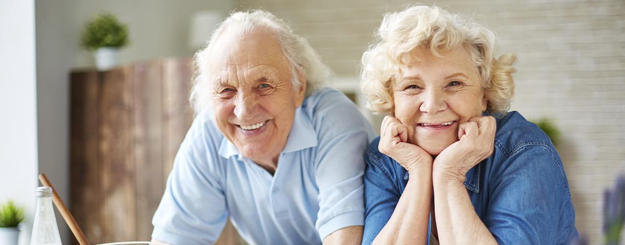 Una pareja de jubilados gana 365 millones en la lotería