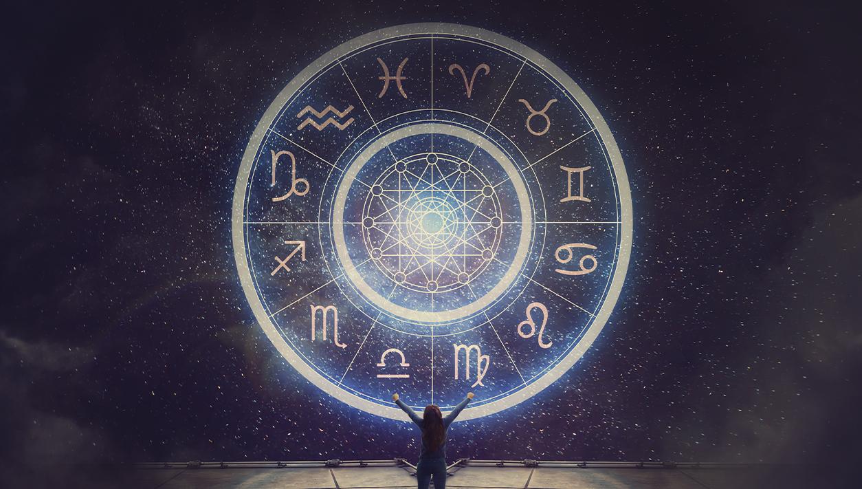 Signo zodiacal TuLotero