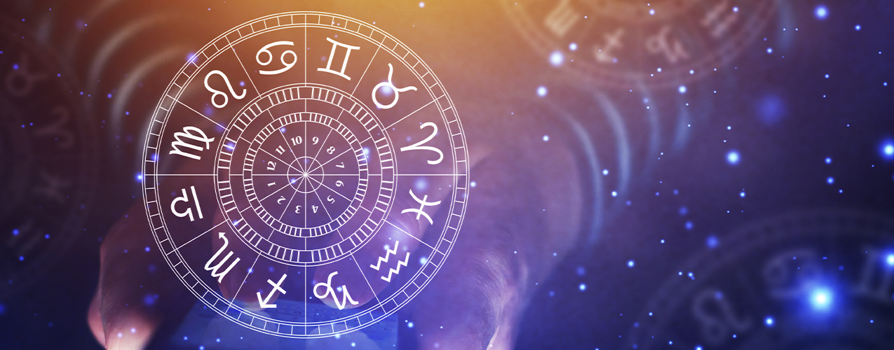 Conoce que tipo de suerte tienes según tu signo zodiacal
