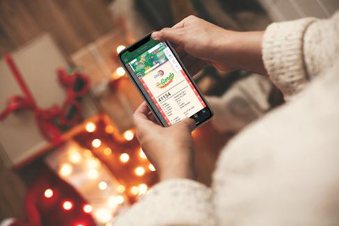 El Gordito de Navidad