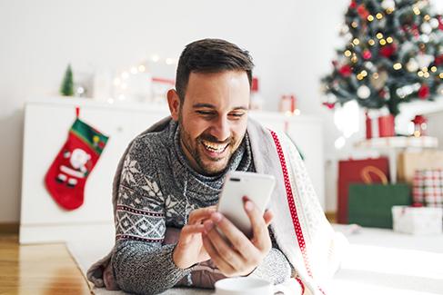 Toma tus precauciones esta Navidad y Fin de Año