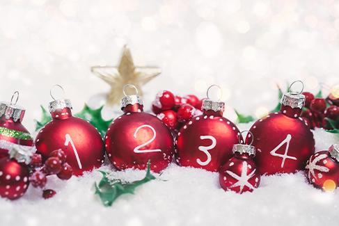 los números más buscados del Gordito de Navidad