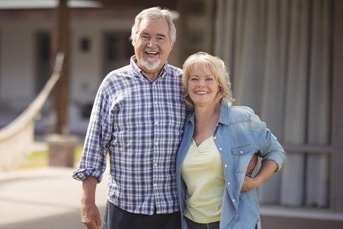 Hombre de 62 años gana 1 millon de euros gracias a su mujer