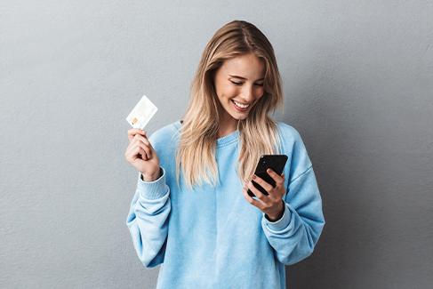 """¿Ya sabes cómo usar tu tarjeta digital """"Wallet"""" en TuLotero?"""