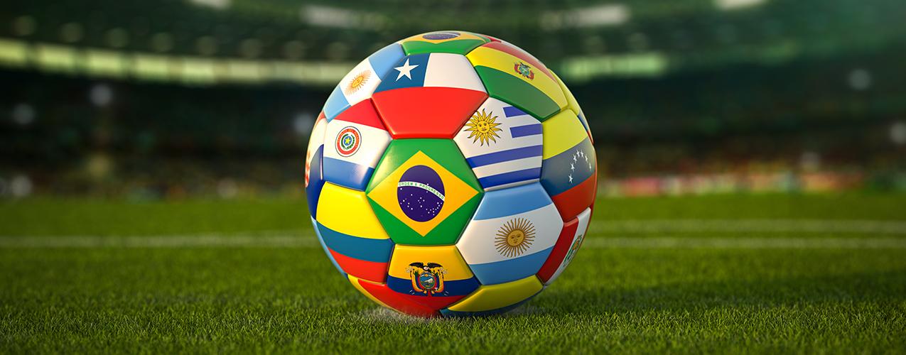 ¡Listas las quinielas para la final de la Copa América! ¿Ya jugaste la tuya?