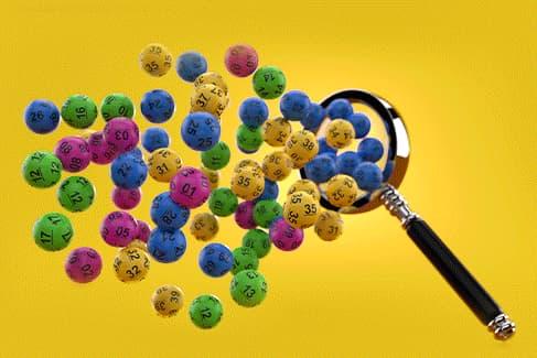 Curiosidades de la Lotería