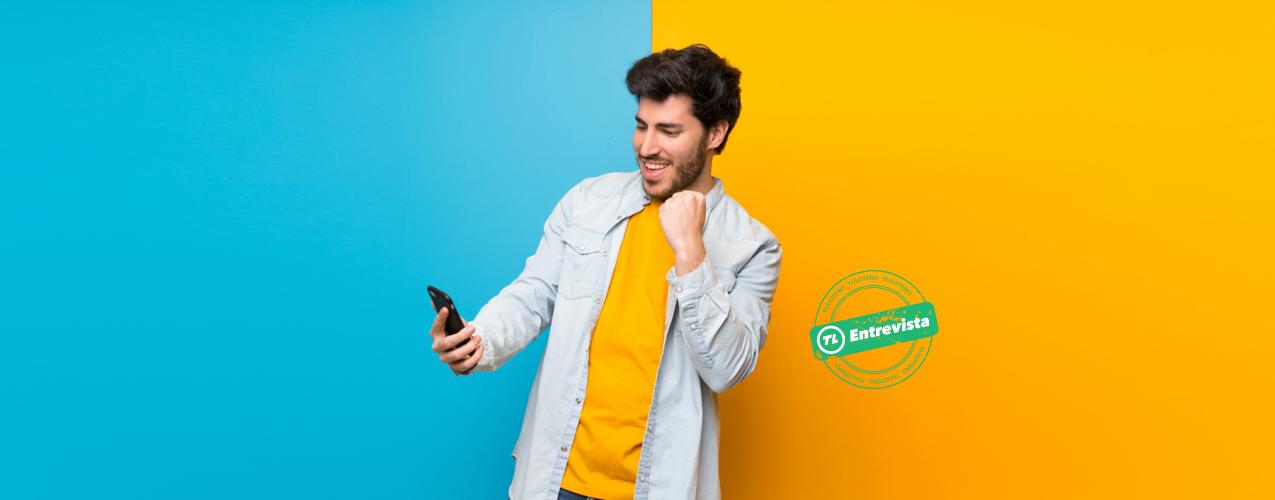 ¡Entrevistamos al usuario de TuLotero ganador de $5,376,344 en Tris!
