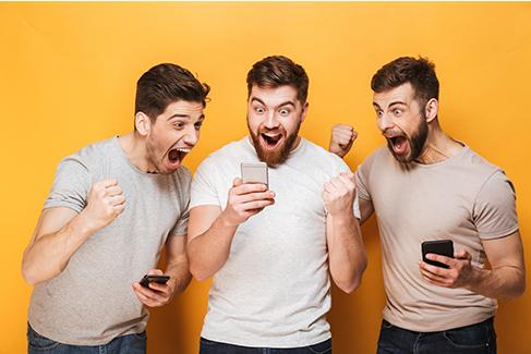Tres usuarios de TuLotero ganaron $382,648 cada uno en Progol MS